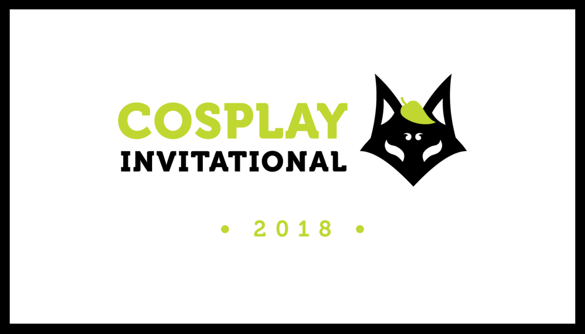 Cosplay Invitational @ Comic Fiesta 2018